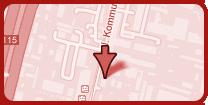 карта местарасположения