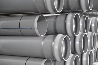 трубы PVC по лучшей цене в Краснодаре