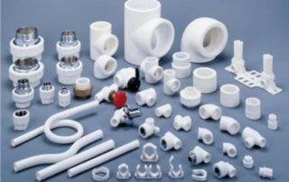пластиковые фитинги